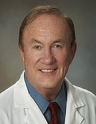 George W. Commons, MD