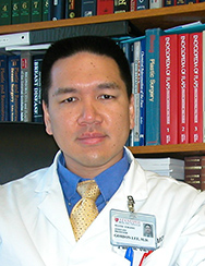 Gordon Lee, MD, FACS